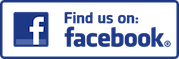 Facebook logo with link to our page